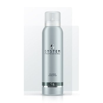 WELLA SYSTEM PROFESSIONAL VOLUMIZE AEROLIFTER 150 ml / 5.07 Fl.Oz