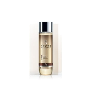 WELLA SYSTEM PROFESSIONAL LUXE OIL KERATIN PROTECT SHAMPOO 50 ml / 1.69 Fl.Oz