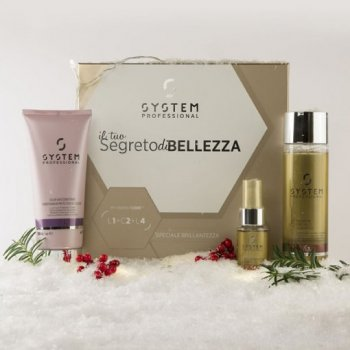 WELLA SYSTEM PROFESSIONAL - SPECIAL BRILLIANCE