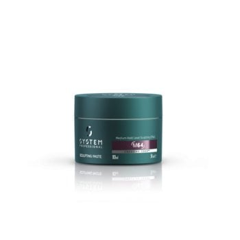 WELLA SYSTEM PROFESSIONAL MAN SCULPTING PASTE 80 ml / 5.00 Fl.Oz
