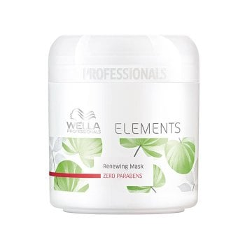 WELLA ELEMENTS MASK 150 ml / 5.07 Fl.Oz