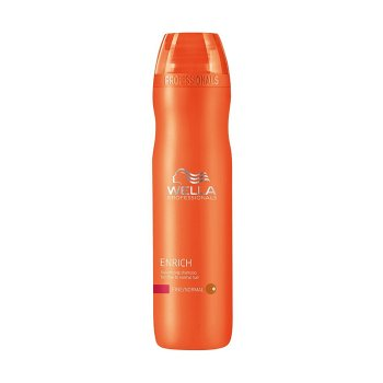 WELLA ENRICH SHAMPOO NORMAL - FINE HAIR 250 ml / 8.45 Fl.Oz