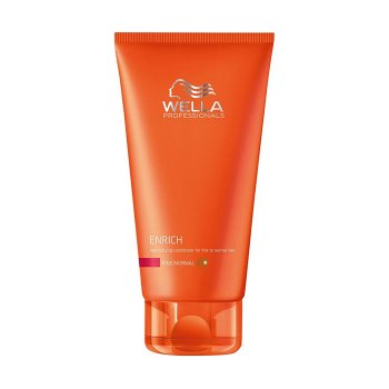 WELLA ENRICH CONDITIONER CAPELLI NORMALI-FINI 200 ml / 6.76 Fl.Oz
