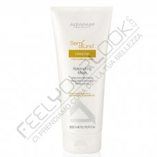 ALFAPARF DIAMOND ILLUMINATING MASK 200 ml / 6.76 Fl.Oz