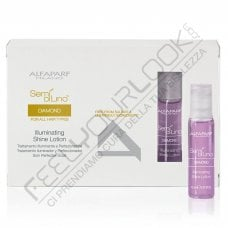 ALFAPARF DIAMOND SHINE LOTION 12fl x 13ml / 0.43 Fl.Oz