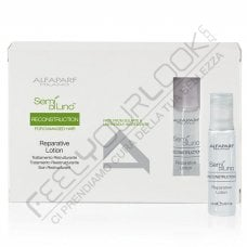 ALFAPARF REPARATIVE LOTION  6 fl x 13 ml / 0.43 Fl.Oz