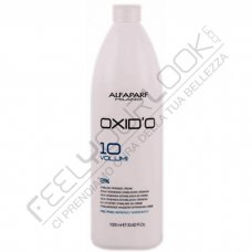 ALFAPARF OXIDO 10 VOL. (3%) 1000 ml / 33.81 Fl.Oz