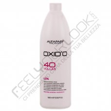 ALFAPARF OXIDO 40 VOL. (12%) 1000 ml / 33.81 Fl.Oz