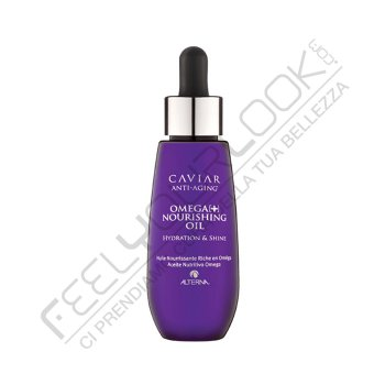 ALTERNA CAVIAR ANTI-AGING OMEGA+ NOURISHING OIL 50 ml / 1.7 Fl.Oz