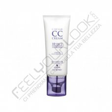 ALTERNA CAVIAR CC CREAM 10-IN-1 COMPLETE CORRECTION 74 ml / 2.5 Fl.Oz