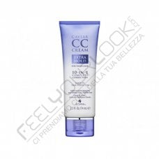 ALTERNA CAVIAR CC CREAM EXTRA HOLD 10-IN-1 COMPLETE CORRECTION 74 ml / 2.5 Fl.Oz