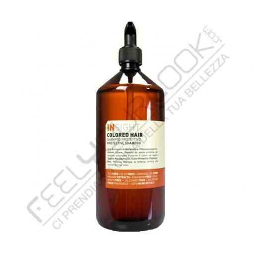 INSIGHT COLORED SHAMPOO 400 ml / 13.53 Fl.Oz