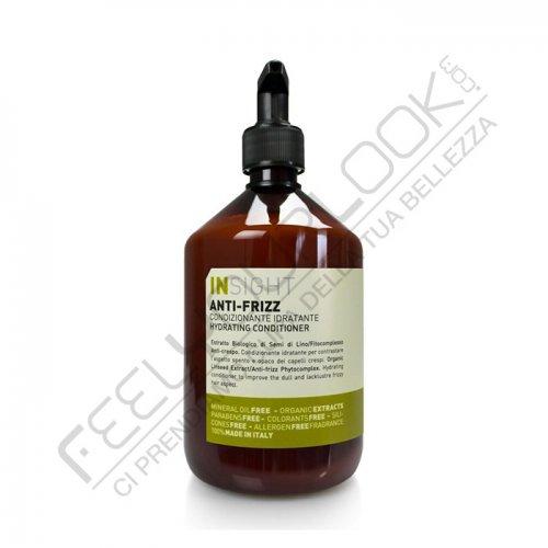 INSIGHT ANTI-FRIZZ CONDITIONER 500 ml / 16.90 Fl.Oz