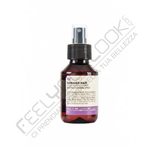 INSIGHT RESTRUCTURIZING SPRAY 100 ml / 3.40 Fl.Oz