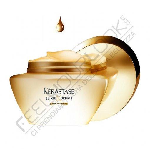 KERASTASE MASQUE ELIXIR ULTIME 200 ml / 6.76 Fl.Oz