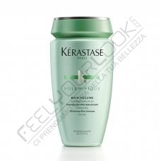 KERASTASE BAIN VOLUMIFIQUE 250 ml / 8.45 Fl.Oz