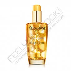 KERASTASE ELIXIR ULTIME ORIGINAL OIL 100 ml / 3.40 Fl.Oz