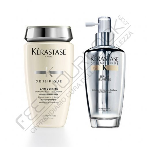 KERASTASE KIT DENSIFIQUE SERUM JEUNESSE