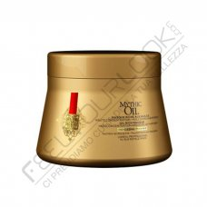 L'OREAL MYTHIC OIL MASQUE CAPELLI GROSSI 200 ml / 6.76 Fl.Oz