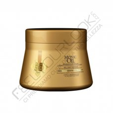 L'OREAL MYTHIC OIL MASQUE CAPELLI NORMALI/FINI 200 ml / 6.76 Fl.Oz