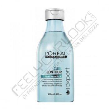L'OREAL CURL CONTOUR SHAMPOO 250 ml / 8.45 Fl.Oz