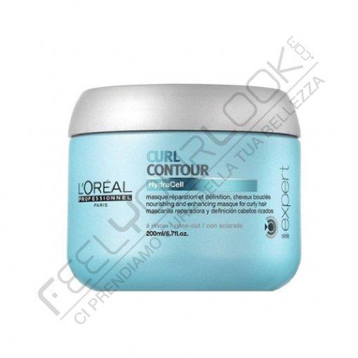 L'OREAL CURL CONTOUR MASK 200 ml / 6.76 Fl.Oz