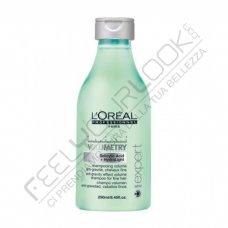 L'OREAL VOLUMETRY SHAMPOO 250 ml / 8.45 Fl.Oz