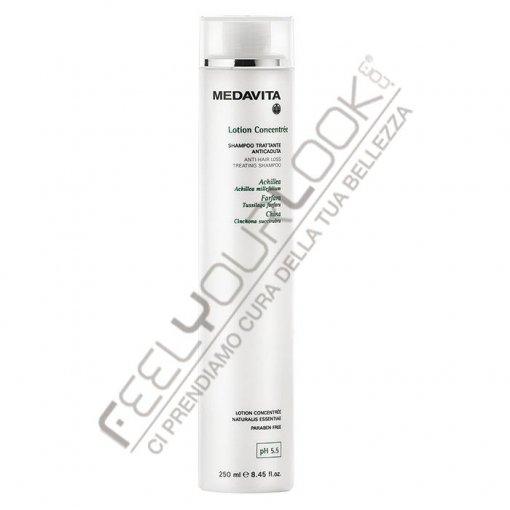 MEDAVITA LOTION CONCENTREE SHAMPOO ANTICADUTA 250 ml / 8.45 Fl.Oz