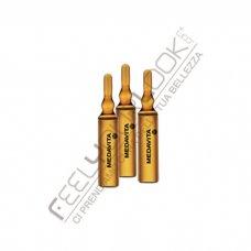 MEDAVITA LOTION CONCENTREE TRATTAMENTO ANTICADUTA SUPER 12 fl x 7 ml / 0.20 Fl.Oz