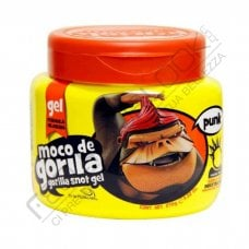 MOCO DE GORILA PUNK GEL 270 ml / 9.52 Fl.Oz