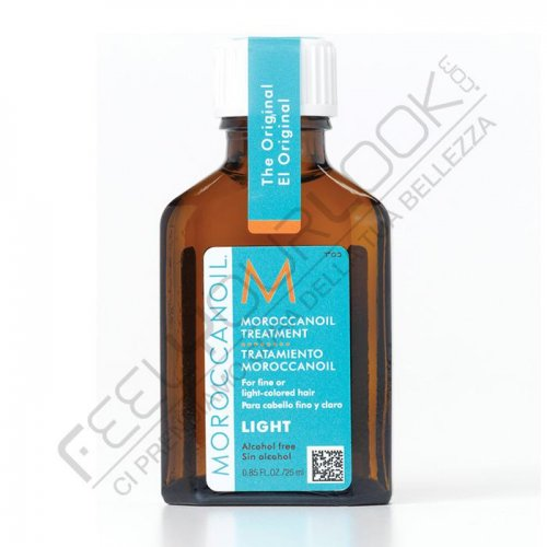 MOROCCANOIL OIL TREATMENT LIGHT 25 ml / 0.84 Fl.Oz