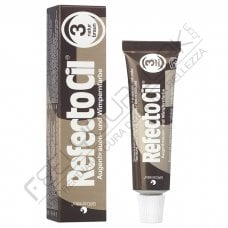 REFECTOCIL NATURAL BROWN 3 15 ml