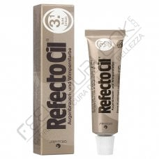 REFECTOCIL LIGHT BROWN 3.1 15 ml