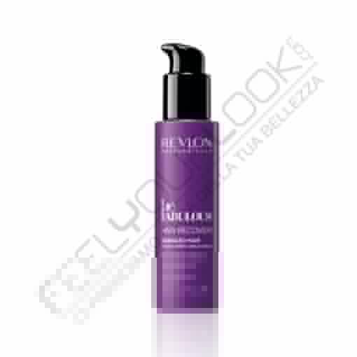 REVLON PROFESSIONAL BE FABULOUS DAMAGED HAIR ENDS REPAIR SERUM 80 ml / 2.70 Fl.Oz