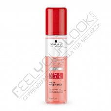 SCHWARZKOPF BONACURE REPAIR RESCUE SPRAY CONDITIONER 200 ml / 6.76 Fl.Oz
