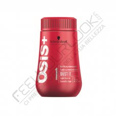 SCHWARZKOPF OSIS+ DUST IT MATTIFYING POWDER 10G / 0.33 Fl.Oz