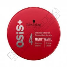 SCHWARZKOPF OSIS+ MIGHTY MATTE 85 ML / 2.80 Fl.Oz