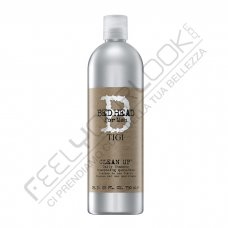 TIGI CLEAN UP DAILY SHAMPOO 750 ml / 25.36 Fl.Oz
