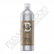 TIGI CLEAN UP DAILY SHAMPOO 750 ml / 25.36 Fl.Oz