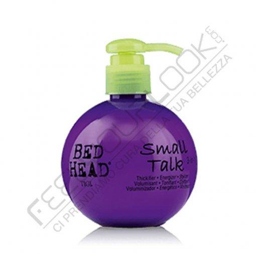 TIGI SMALL TALK 200 ml / 6.76 Fl.Oz