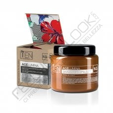TEN AGE LUMINA DUAL USE CREAM AND MASK 250 ml / 8.64 Fl.Oz