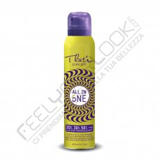 THAT'SO PURE SUN ALL IN ONE SPF 20/30/50 200 ml / 6.70 Fl.Oz