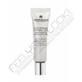 VERDEOASI EYE CONTOUR WRINKLE FILLER 15ML