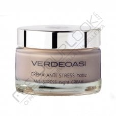 VERDEOASI CREMA ANTI-STRESS NOTTE 50ML