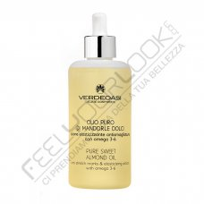 VERDEOASI OLIO PURO ANTI-SMAGLIATURE 200ML