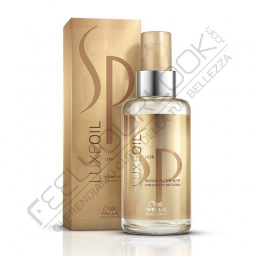 -44% WELLA SP LUXE OIL 100 ml   3.38 Fl.Oz 0def20073388