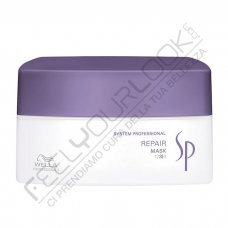 WELLA SP REPAIR MASK 200 ml / 6.76 Fl.Oz