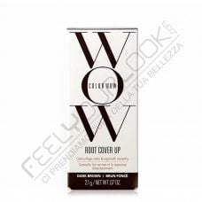 WOW COLOR WOW ROOT COVER DARK BROWN 2.1 g / 0.70 Fl.Oz
