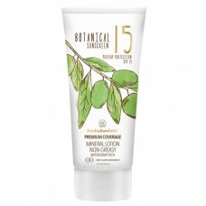 AUSTRALIAN GOLD BOTANICAL SPF 15 LOTION 150 ml / 5.00 Fl.Oz