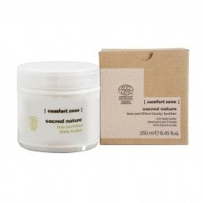 COMFORT ZONE SACRED NATURE BODY BUTTER 250 ml / 8.45 Fl.Oz